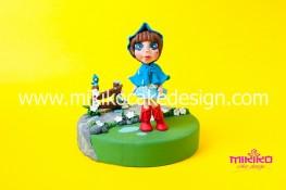 Immagine della torta di settembre