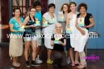 Cake Design e modeling con la PDZ il corso Decoriamo con Mikiko
