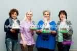 Foto del Corso di Cake Design del 29 settembre 2009 Decoriamo con Mikiko a Sant'Agata Bolognese