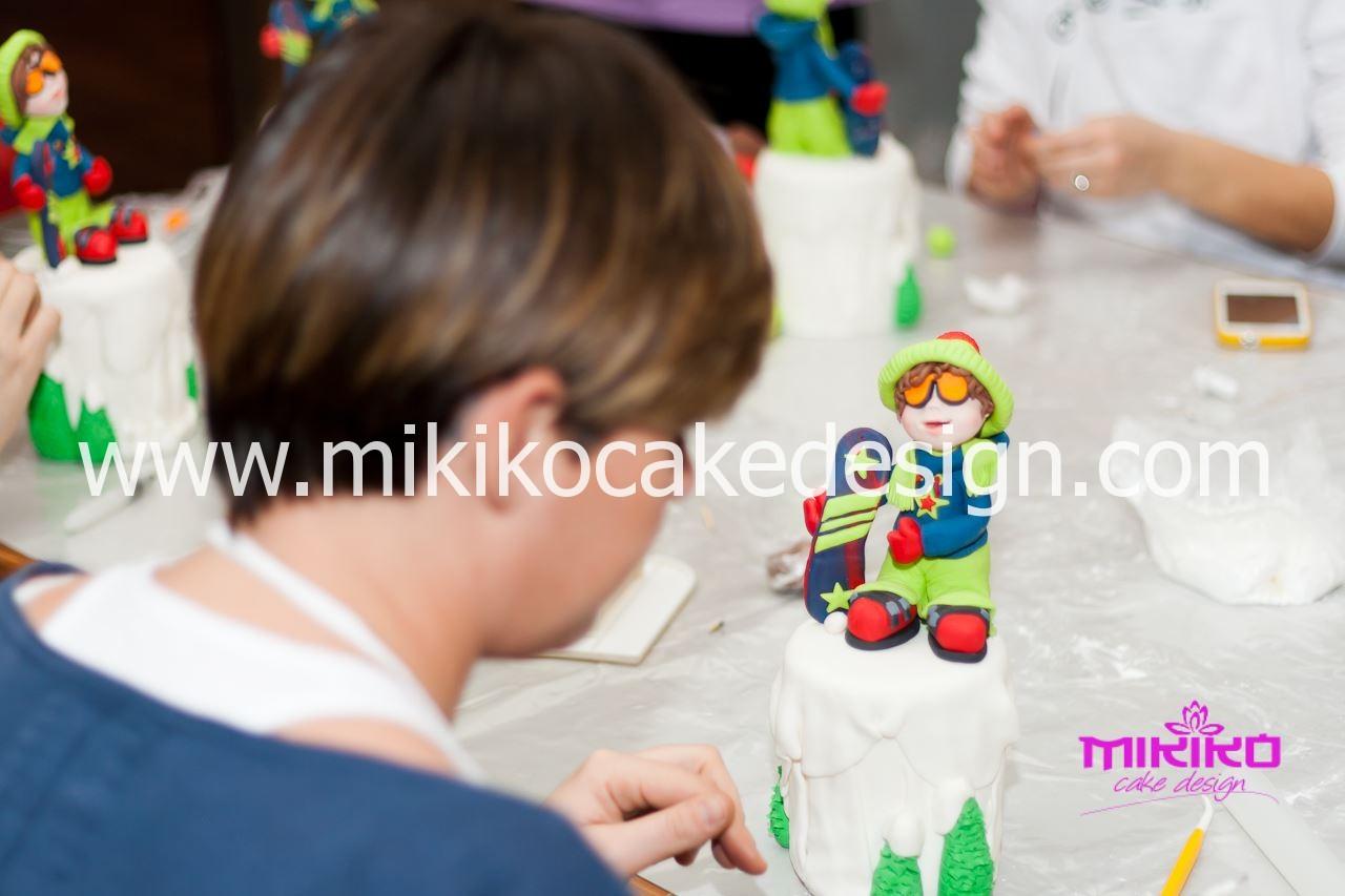 Corso Di Cake Design Bologna