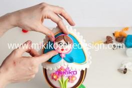 Tutorial uova di pasqua decorate con pasta di zucchero-71