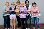 Foto di gruppo - Corso Cake Design 4 maggio 2014